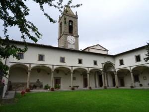 Santuario della Madonna del Sasso.
