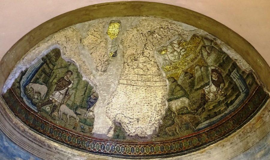 Elijah or Christ-Sun?