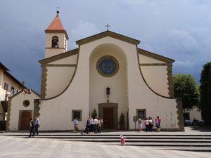 San Michele Arcangelo.