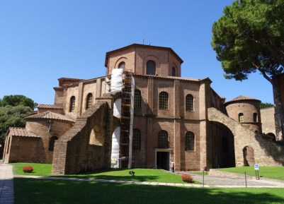 The San Vitale.