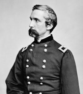 Joshua Lawrence Chamberlain.