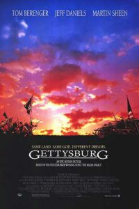 gettysburgposter
