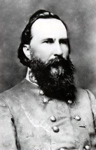 James Longstreet.