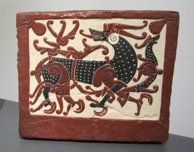 Vikingkunst (Assen, Drents Museum).