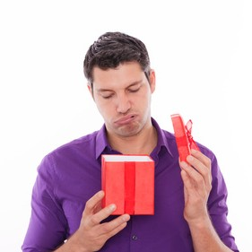 Unwanted Gifts - 7 Tips to Giving and Receiving