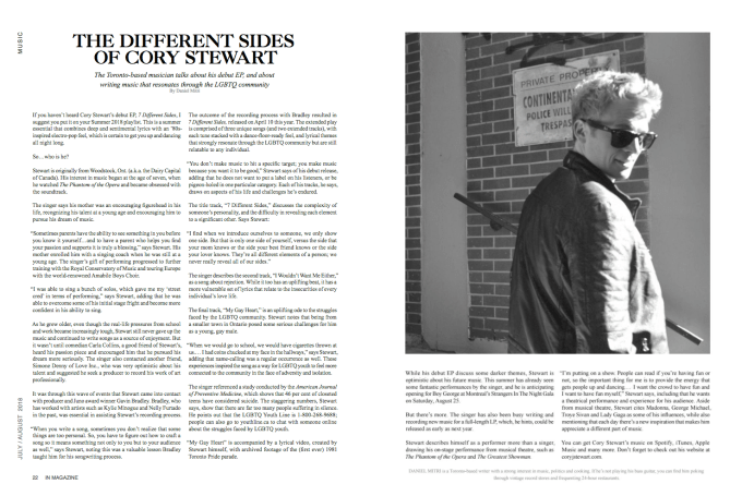 IN Magazine