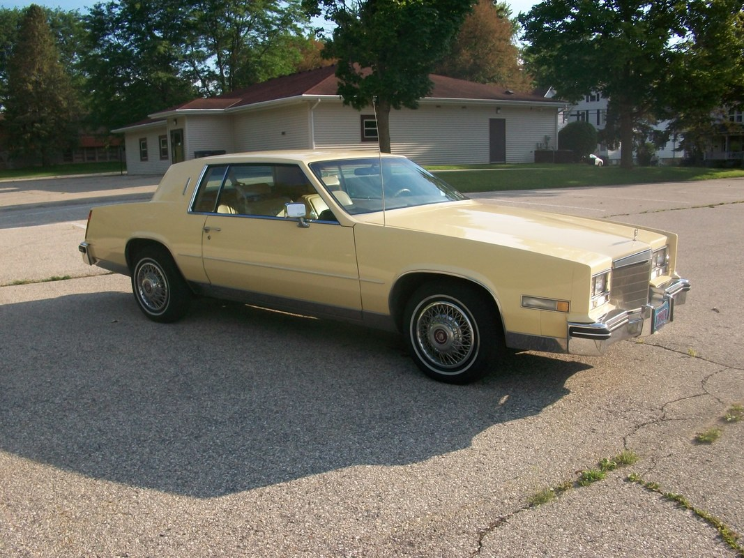 Cadillac Catera Starter