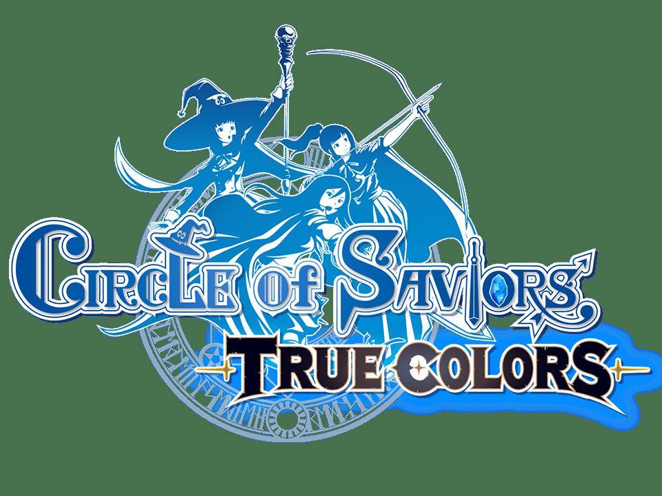 CIRCLE of SAVIORS : TRUE COLORS