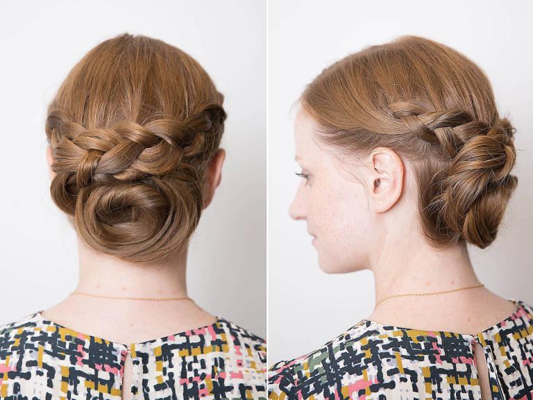 5 Model Rambut Kepang Yang Simpel Untuk Aktivitasmu Sehari Hari