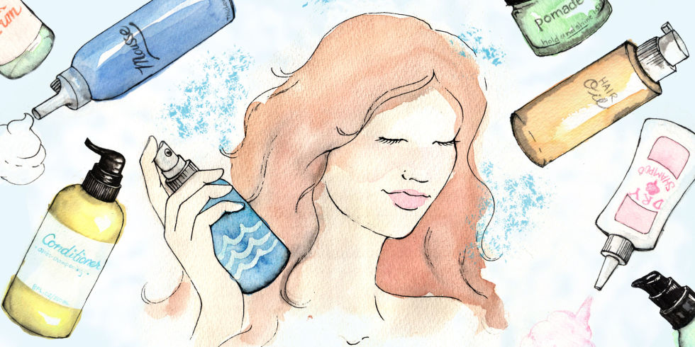 hair products 5