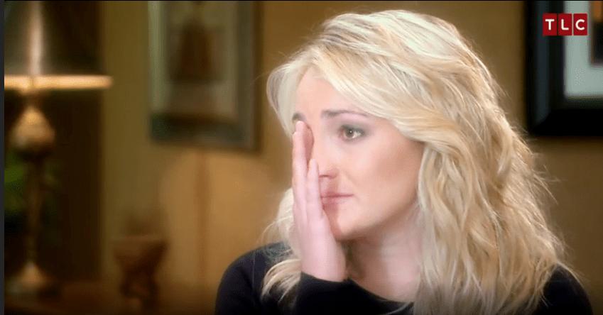 Jamie Lynn Spears When Lights Go Out