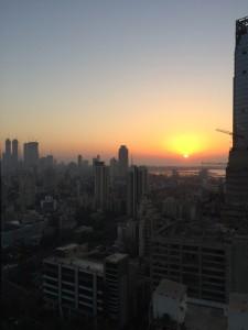 Ruby Tower in Mumbai