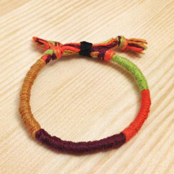 CoSA-Ottawa Bracelet