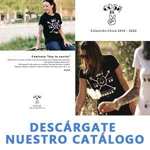 Descargate nuestro catalogo