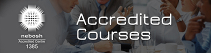 NEBOSH Accredited Training Courses Northern Ireland