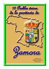provincia de Zamora