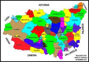 Mapas topográficos