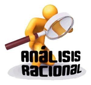 Análisis racional: ese gran desconocido para la mayoría de los pequeños inversores