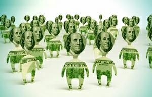 Es un dinero que tiene mil caras y normalmente está oculto hasta que lo descubres y averiguas como beneficiarte de él.
