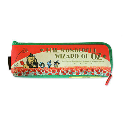 """Portalápices """"El maravilloso mago de Oz"""""""
