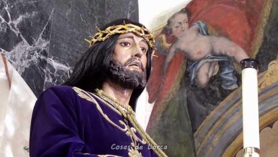 CRISTO DEL RESCATE TALLA