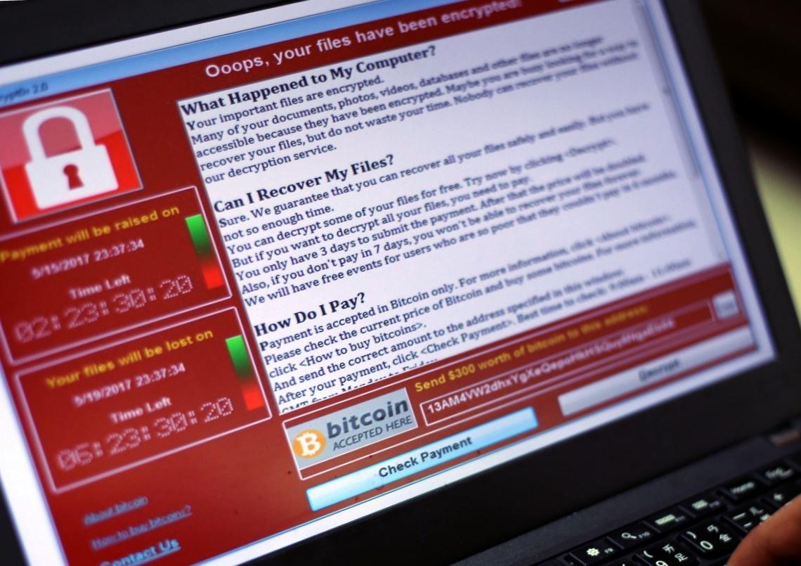 Formas de combatir el ransomware