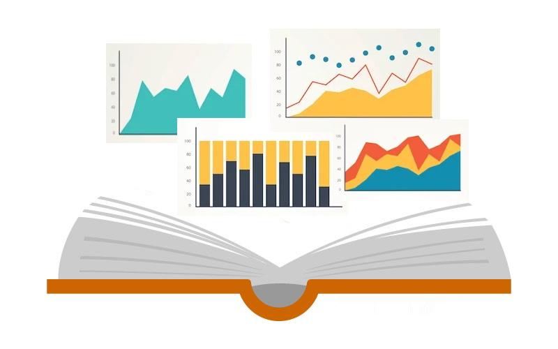 Narrar historias de datos (data storytelling)