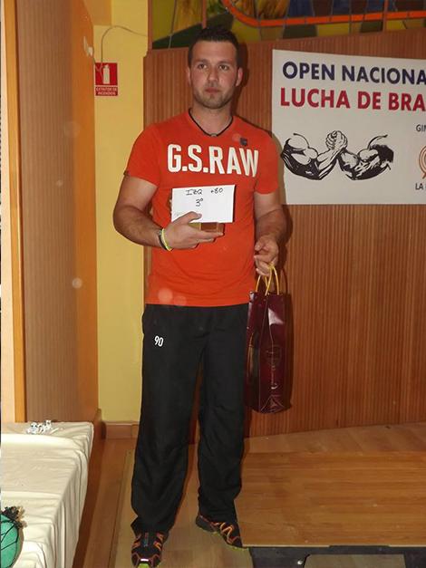 Francisco Gonzalez.