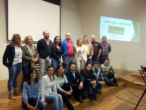 NP_Ávila_Auténtica_y_los_empresarios_de_Las_Navas_del_Marqués_con_un_mismo_objetivo_Madrid