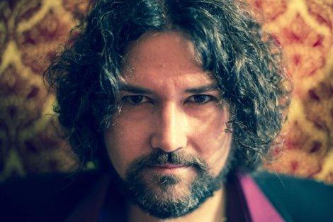 Ricardo Moreno-Fotografía: Javier Arroyo