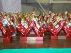 Trofeos Copa de España2014