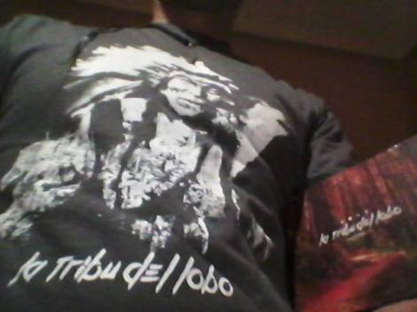 Yo ya formo parte de La Tribu del Lobo y tu a que esperas...
