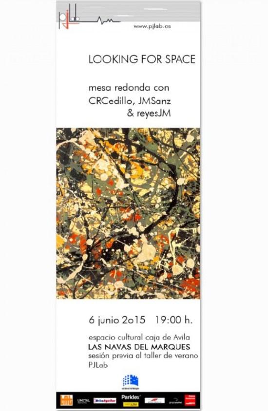 looking-for-space-mesa-redonda-taller-de-verano-pjlab