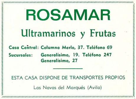 Frutas-rosamar