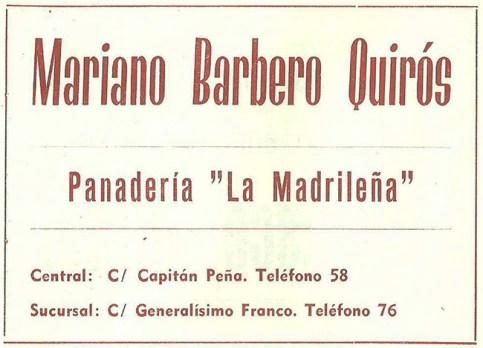 La-madrileña
