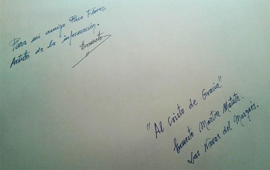 Escrito-Ernesto