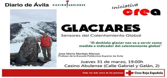 CREA 31M Glaciares