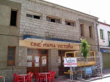 Cine Mª Victoria 2