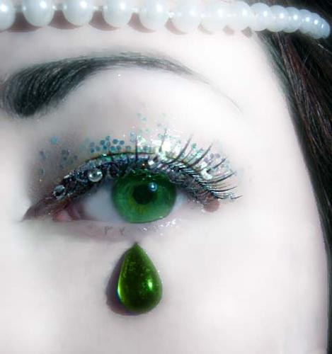 ojosverdstristes