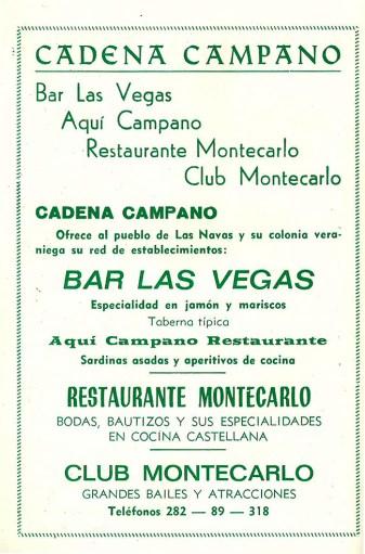 Chapurra-Cadena Campano 1970