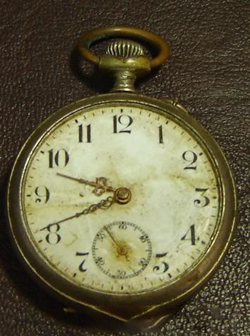 reloj bols