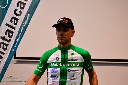 Ángel Maganto García