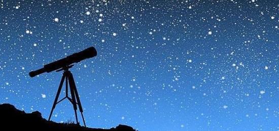 Observación astronómica para niños y adultos