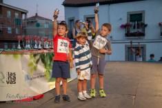 NIÑOS 3 Y 4 AÑOS:151 Álvaro Sebastián, 2º 190 Cesar Sastre, 3º 215 Pablo Monge