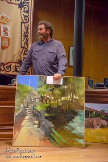 4º Premio obra nº 21- Gonzalo Prieto