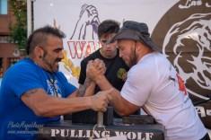 Daniel Conde vs Lyudmil Vasilev