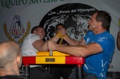 Final Torneo Hristo Petkov vs David Higuera