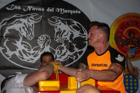 Jode L. Perez vs David Higuera