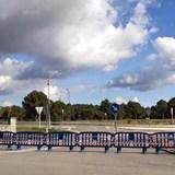 Las Navas del Marques se ve obligada a cerra sus accesos