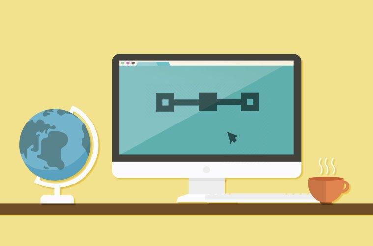 Animación de líneas con SVG